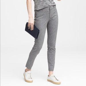 Sloan Ankle Fit Pants